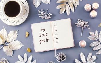 op een goede manier met je doelen aan de slag