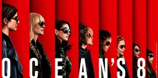 powervrouwen in Ocean's 8