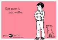 twat waffle