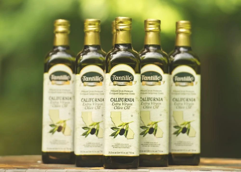 Five Healthy Reasons to Choose Extra Virgin Olive Oil