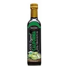 Tantillo Organic California Extra Virgin Olive Oil – 500ml