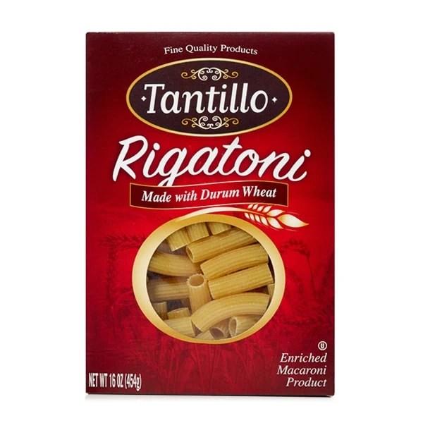pasta rigatoni boxed 1