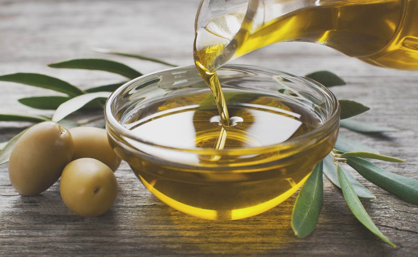 Cooking Oil Smoke Points: The Ultimate Guide
