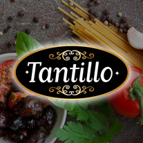 Tantillo Introduces Garlic to the Family