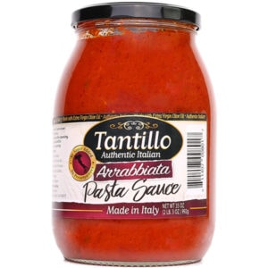 Arrabbiata Italian Sauce 6x600