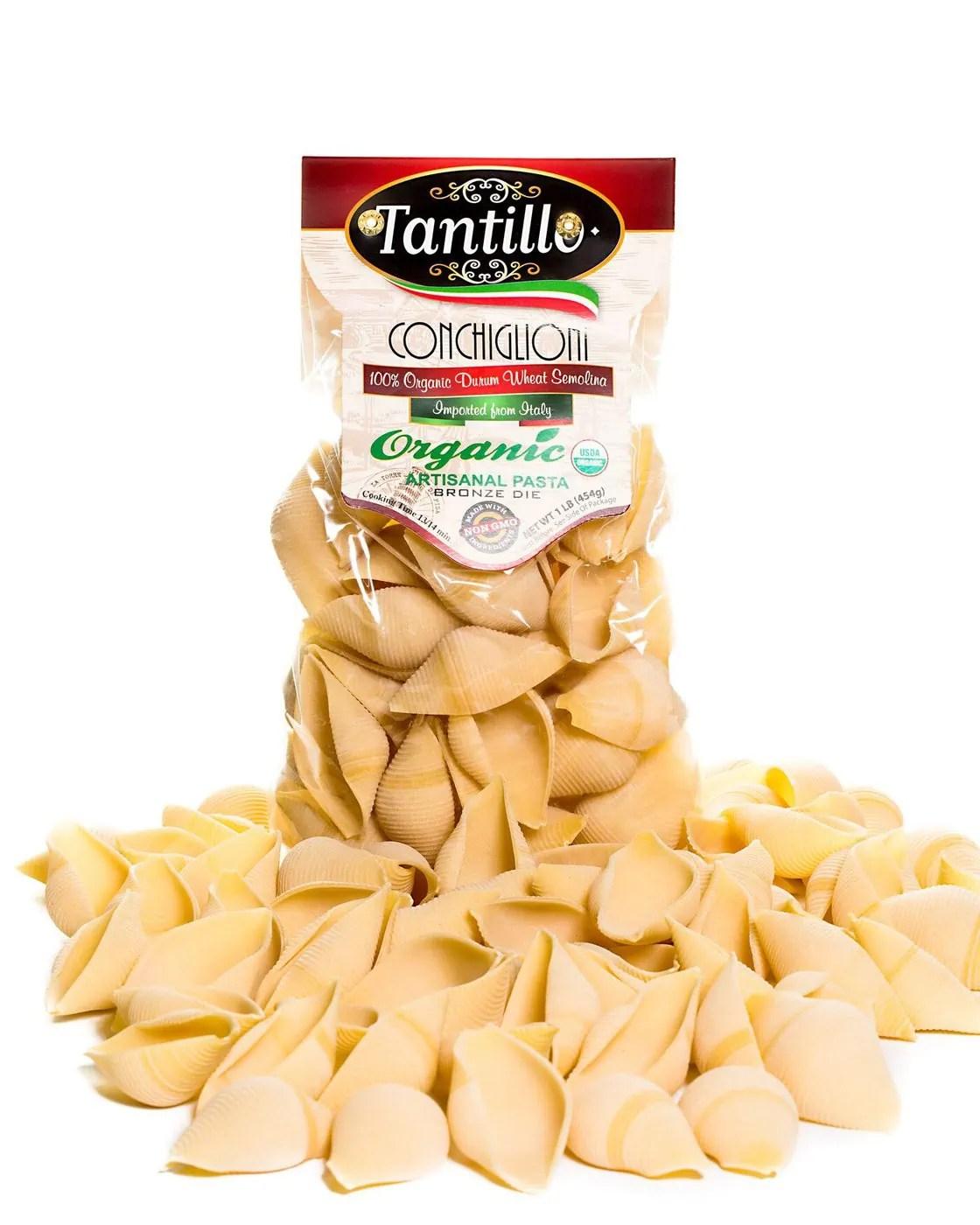 Imported Artisanal Pasta