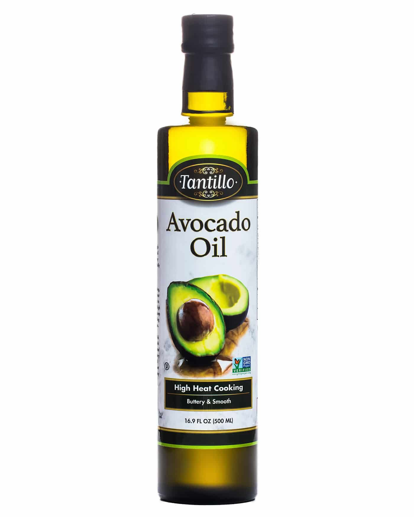 Tantillo Avocado Oil 500mL (Pack of 2)