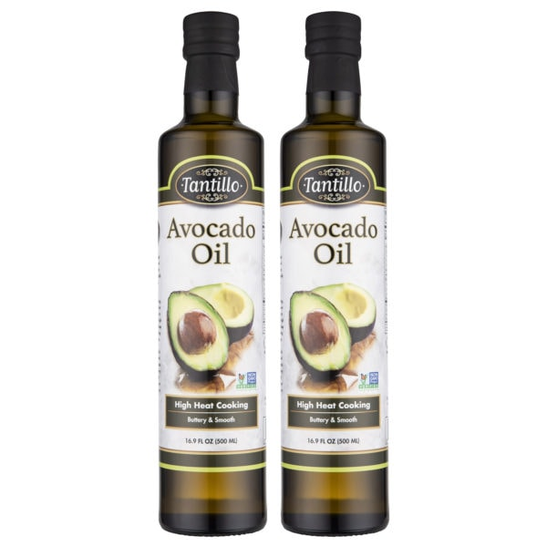 Avocado Oil 500ml Twin Front copy scaled
