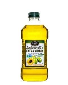 Tantillo Sunflower Oil & Extra Virgin Olive Oil Blend