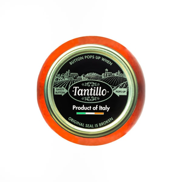 Tantillo Sauce Lid