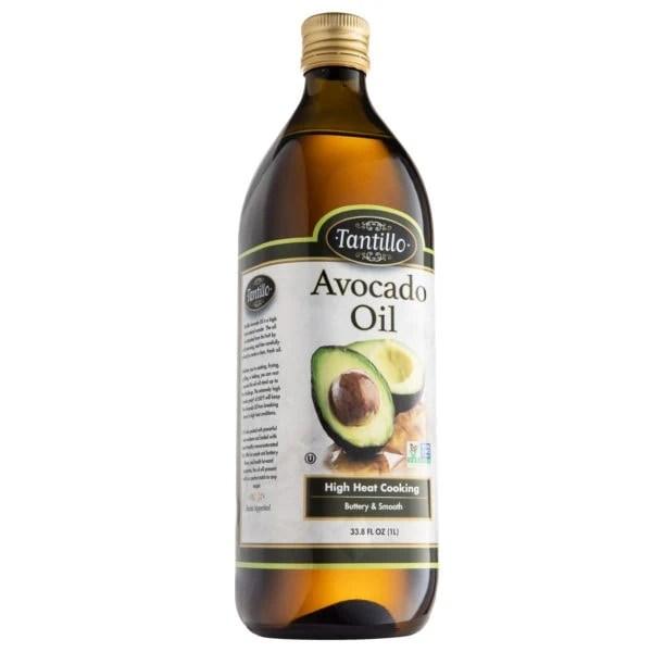 Avocado Oil Hero Single scaled