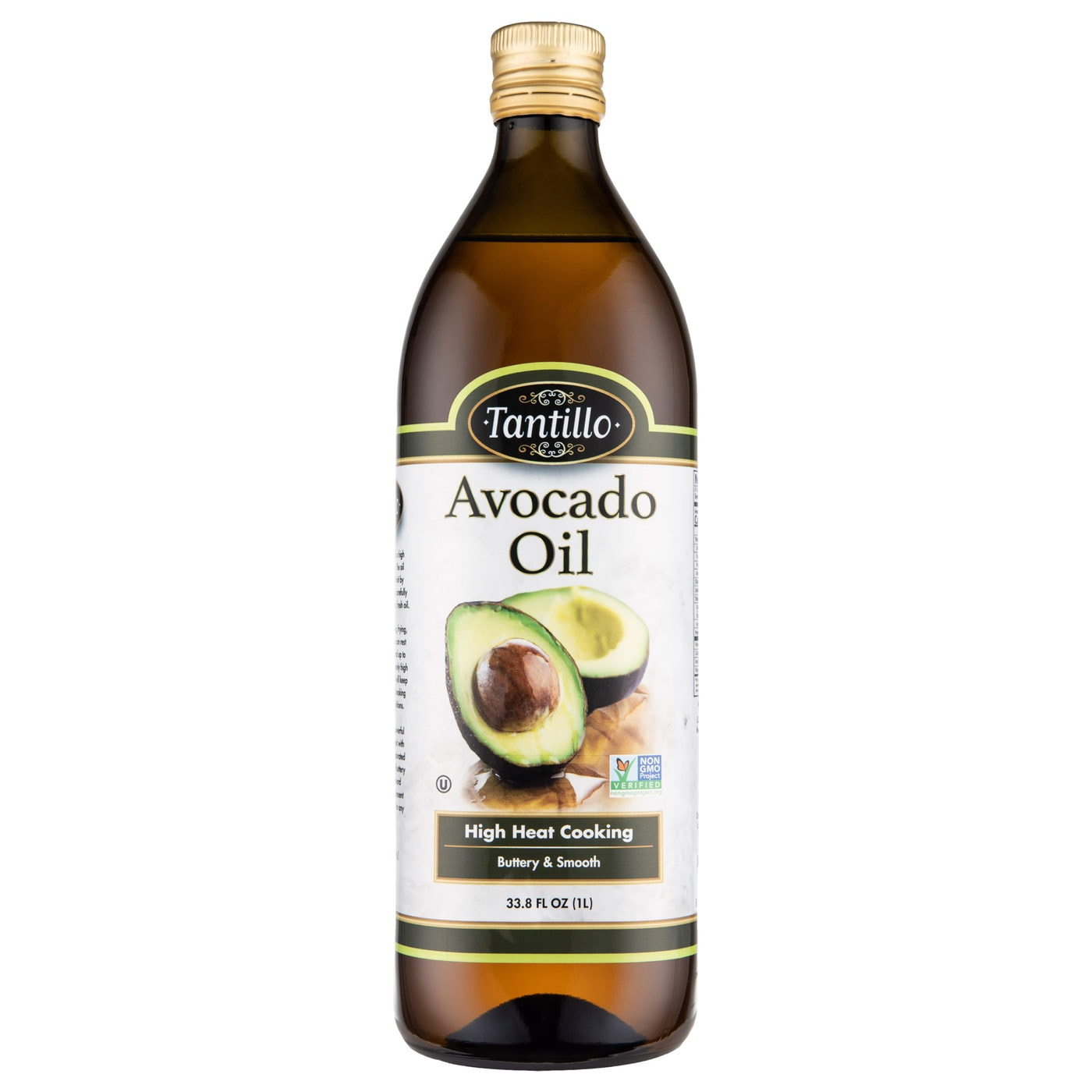 Tantillo Avocado Oil 1L (Pack of 2)