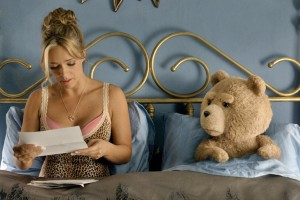 Film Title: Ted 2