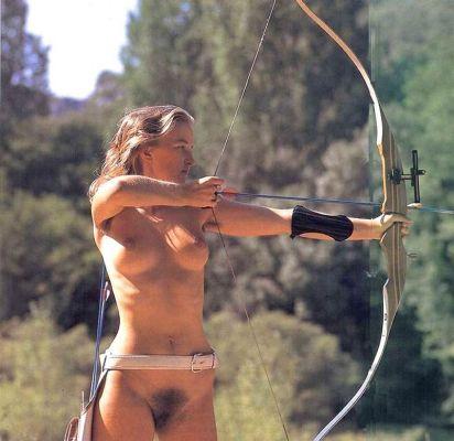 australian women naked