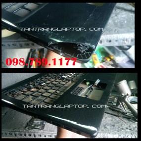 Những lưu ý khi chọn nơi sơn vỏ laptop ở tphcm