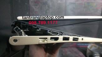 Cách phòng tránh và Sửa bản lề laptop Dell Vostro 5568