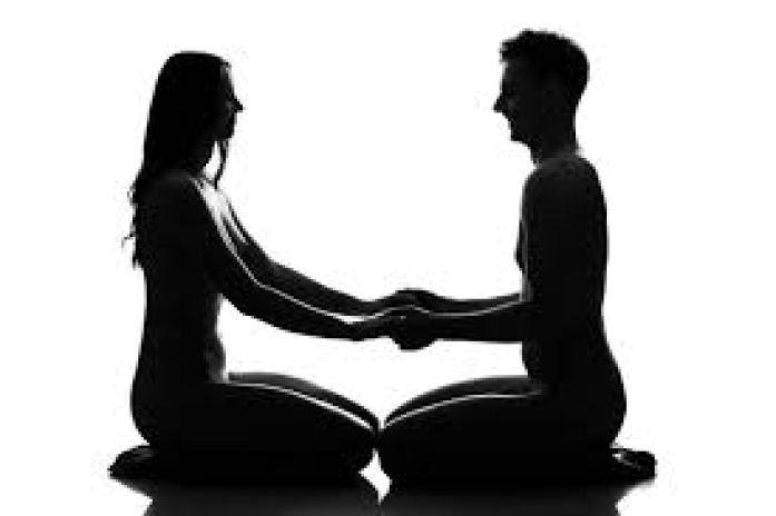 sexo com amor tantra