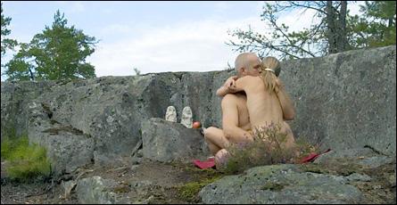 Nordisk tantra -fröblot
