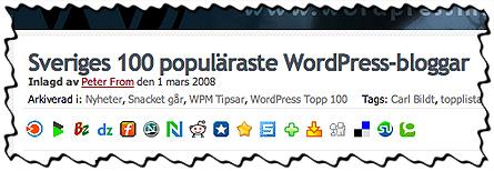 Blogglistningrubrik
