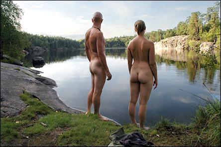 Paradiset vid Ulvsjön