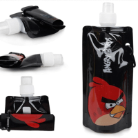 Chegou (20/5) Garrafas de Água Angry Birds!