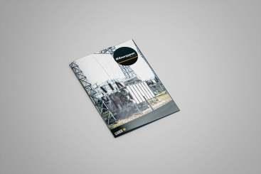 Catalog Design Final Mockup Front