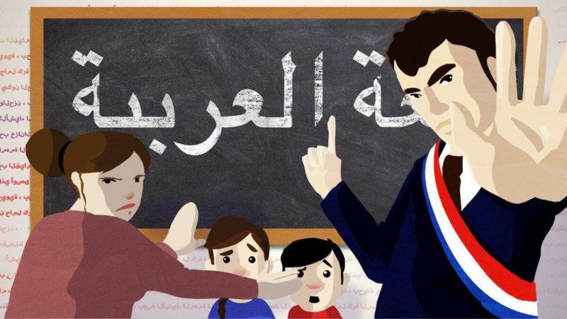 التعليم والتنشئة السياسية في العالم العربي