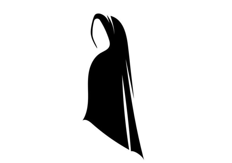 الزّي الأسود بوصفه ممارسة رمزية