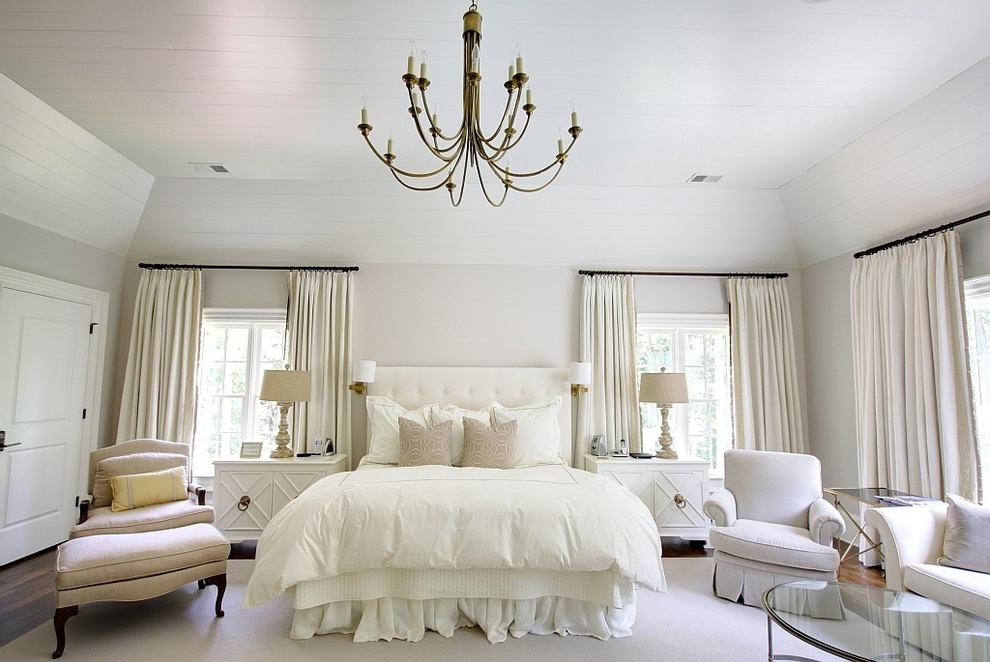 Traditional Bedroom Remodel For Sensual Looking Image 9 Of