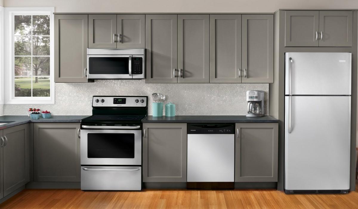 Kitchen Appliance Trends 2017 Custom Home Design