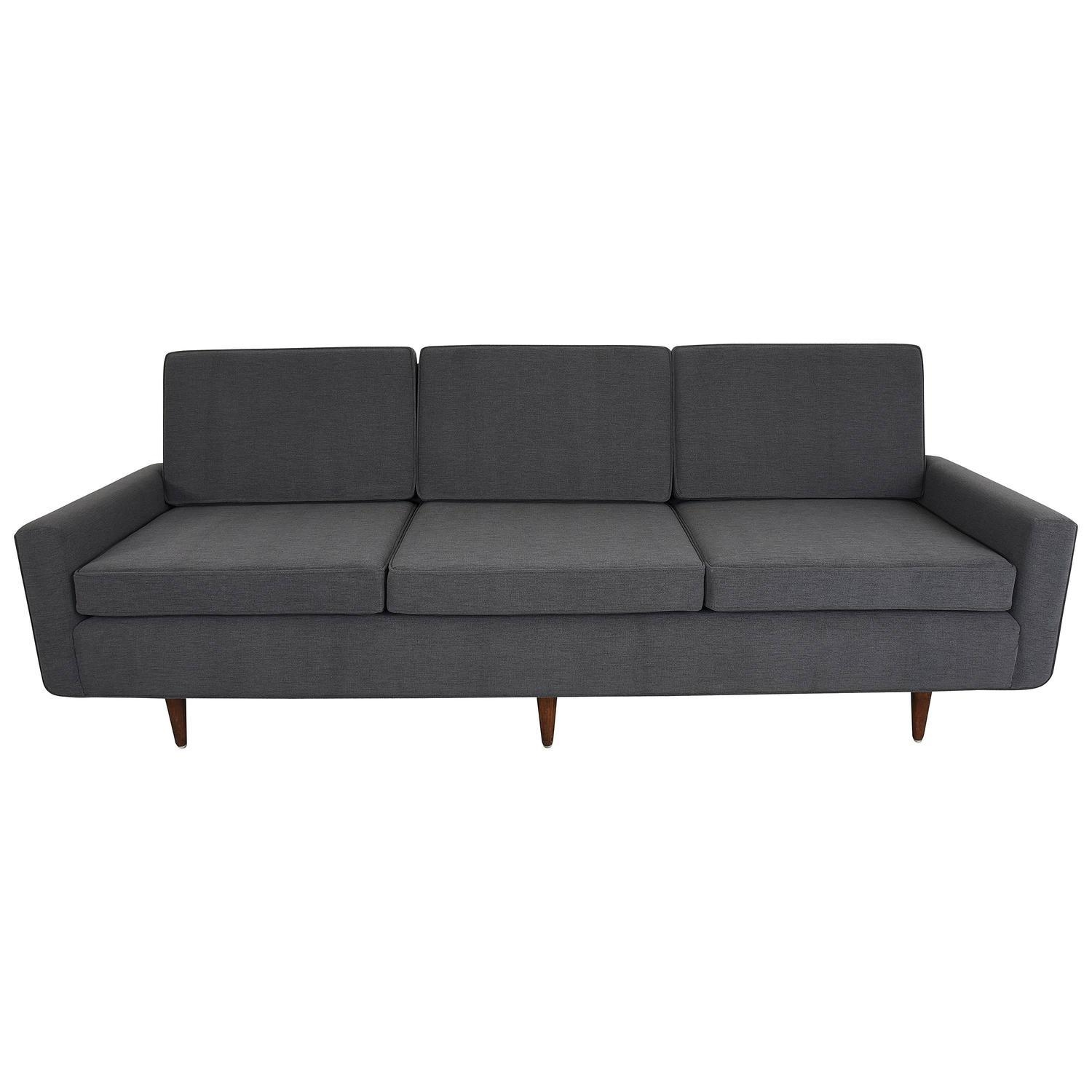 20 Best Ideas Florence Knoll Leather Sofas
