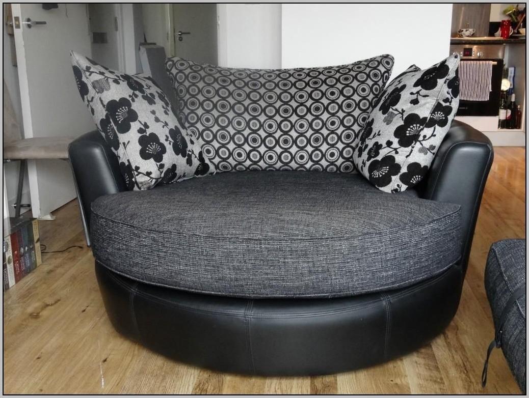 20 Best Ideas Round Sofa Chair Living Room Furniture Sofa Ideas