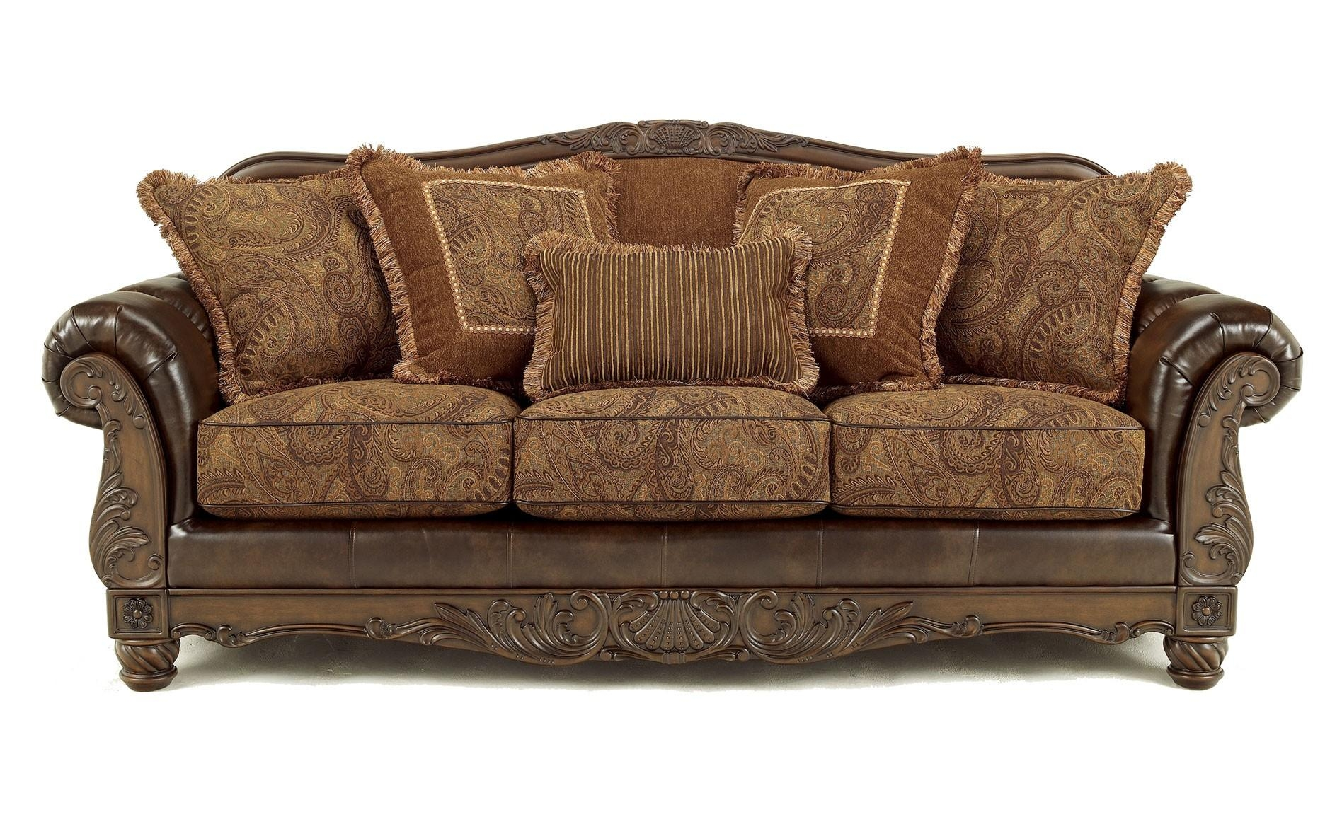 Old Fashion Couch