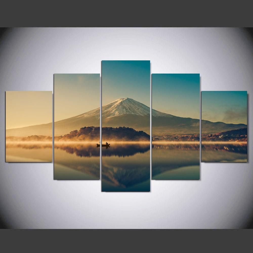 Inexpensive Canvas Art Large Wall