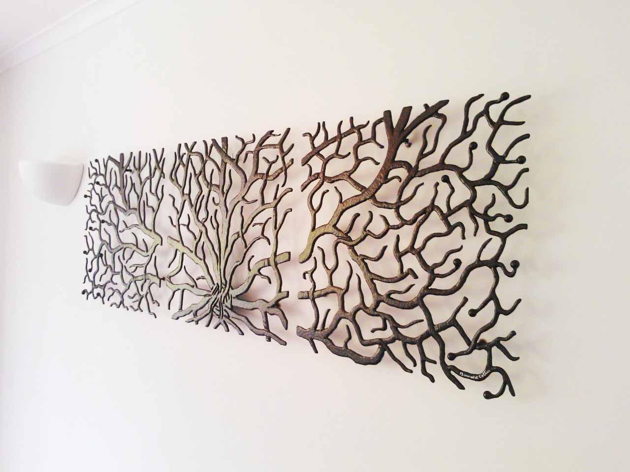 2019 Latest 3D Tree Wall Art