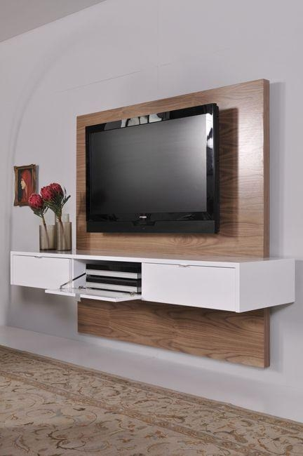 20 Inspirations Floating Tv Cabinet Tv Cabinet And Stand