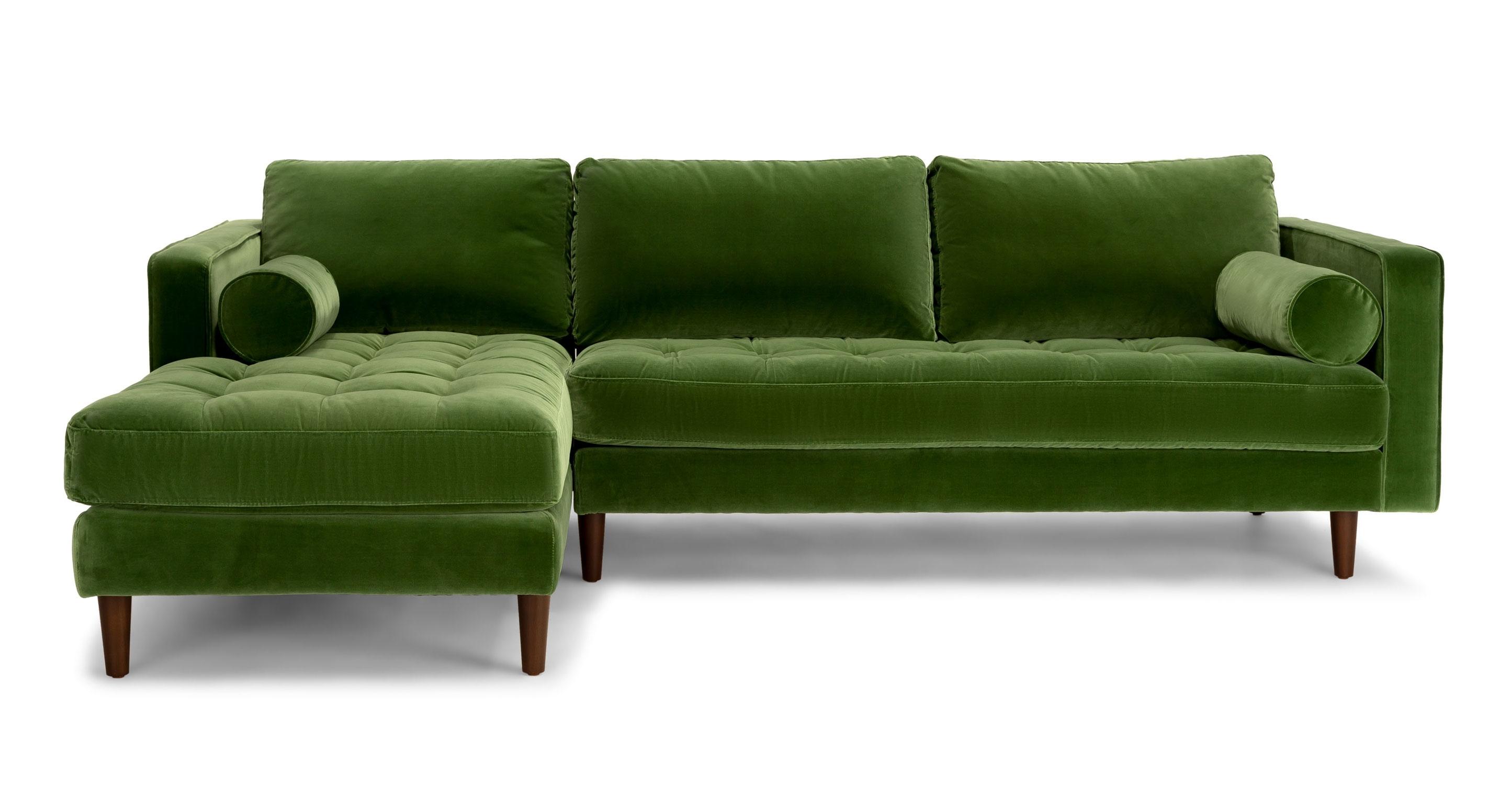 Small Sectional Sofa Raymour And Flanigan