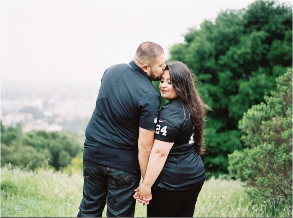 Grizzly Peak Oakland Engagement Session Photographer Rubi And Misa21