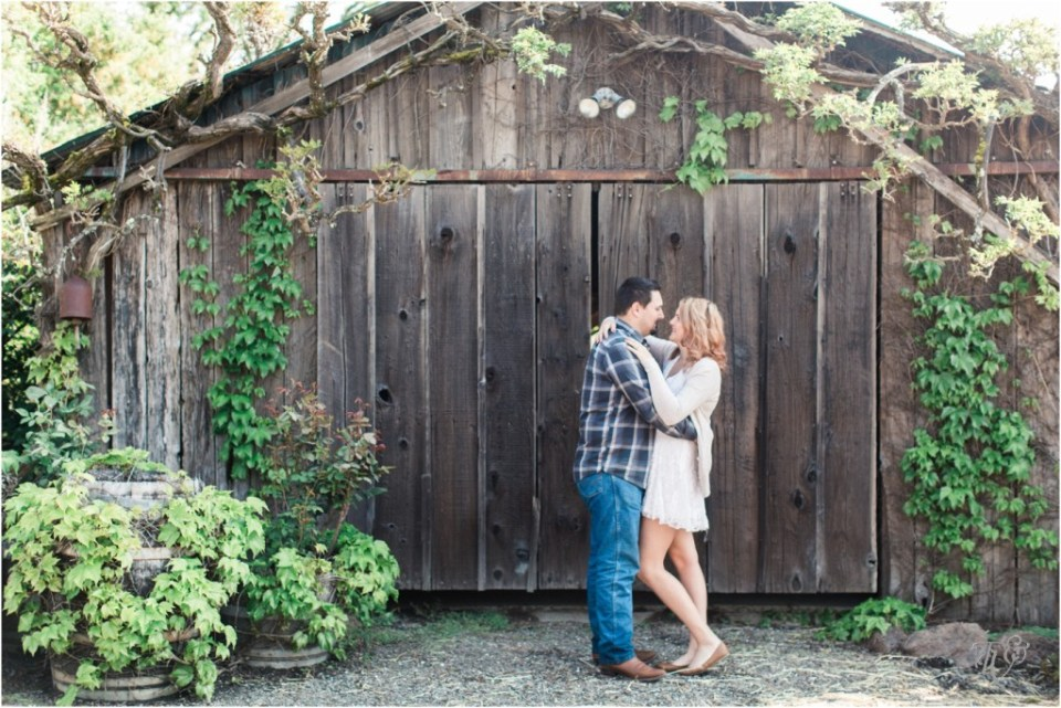 Iron Horse Vineyards Sebastopol Winery Wedding Photographer Isobel & Elliot Engaged20