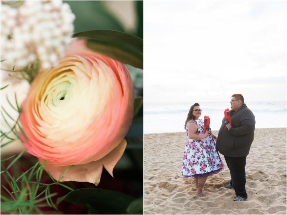 Montara State Beach Half Moon Bay Engagement Session Photographer Jenn & Rob14