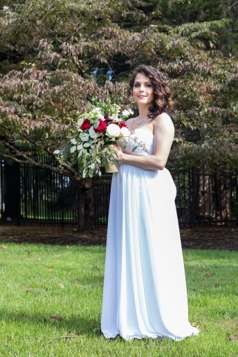 Audrey & Emmett's wedding