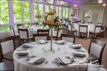 Photo by Seth Kaye Photography, Flowers by Durocher Flowers