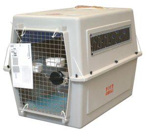 Kennel box yang sesuai untuk anjing dan kucing
