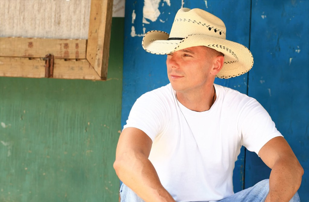 Kenny Chesney Photo: File photo