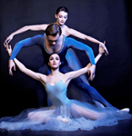Serenade - Texas Ballet Theater