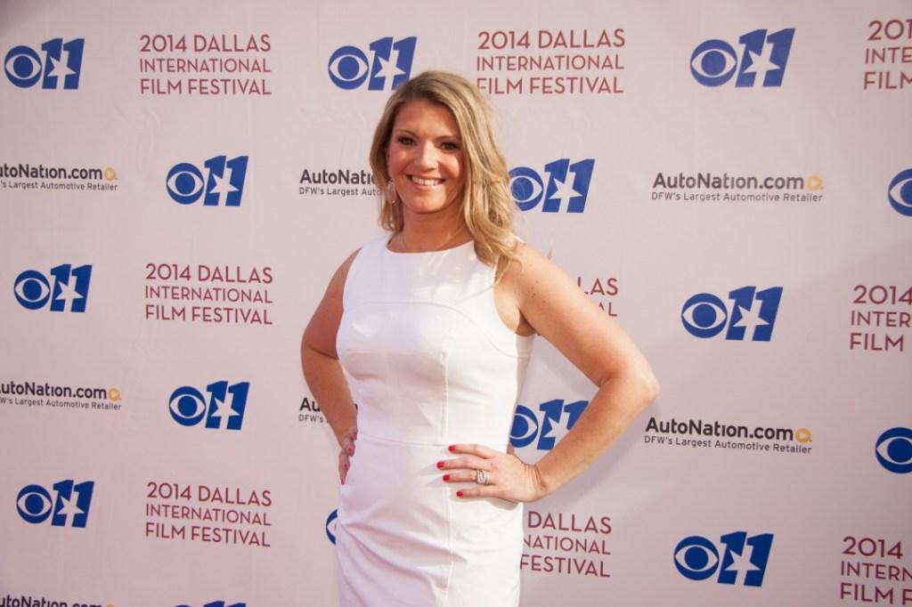 Jenna Jackson Director/Producer, TOMATO REPUBLIC)