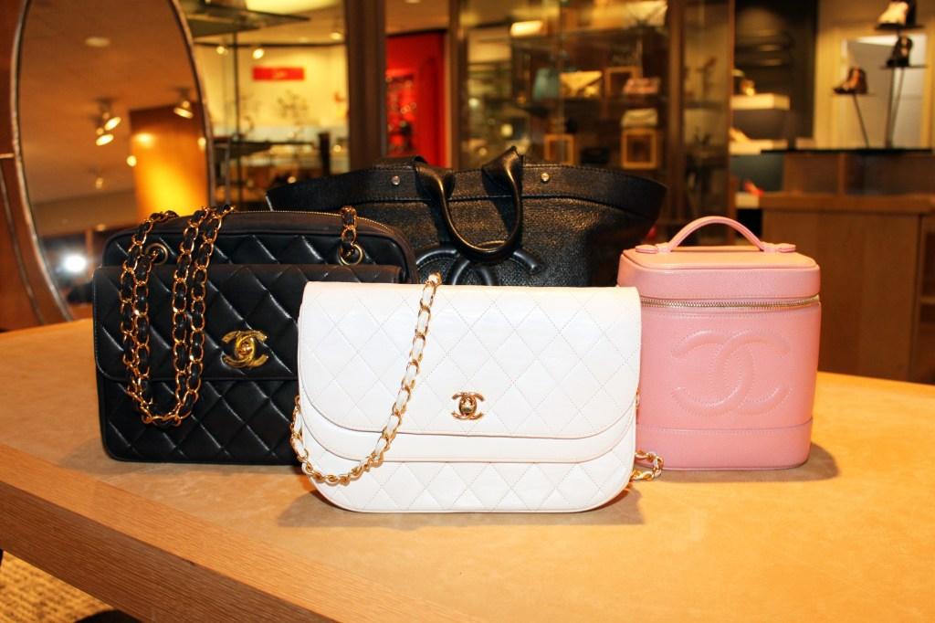 Vintage Chanel 6