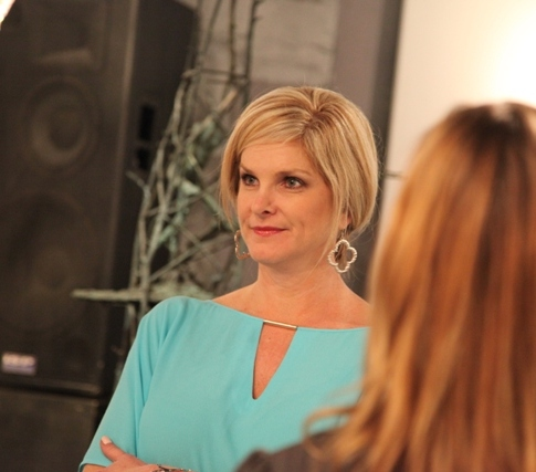 Tanya Foster (Gallery Owner)