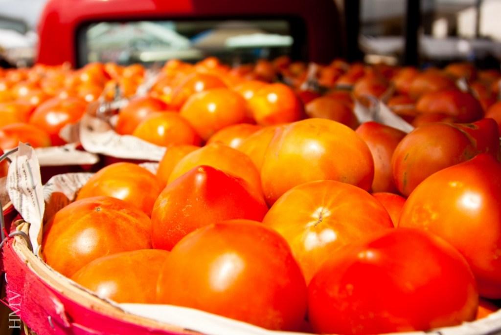 30th annual Tomato Festival