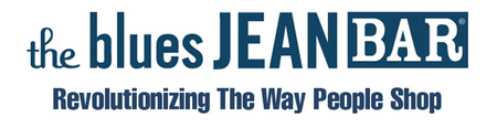 the Blue Jeans Bar
